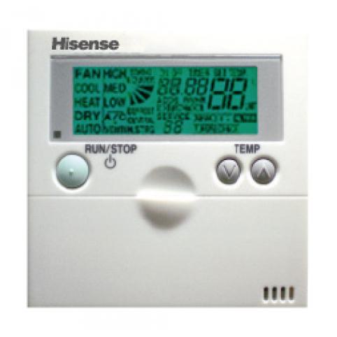 Hisense HYXE-A01H проводной пульт управления