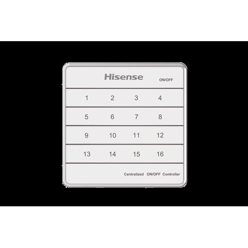 Hisense центральный контроллер HYJ-J01H пульт управления